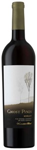 E & J Gallo Ghost Pines Vineyard Merlot 750ml