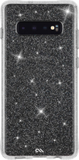 CaseMate Galaxy S10 Sheer Crystal Case