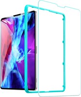 iPad Pro 12.9 (2020/2019/2018) ESR Clear Premium 9H Tempered Glass Screen Protector