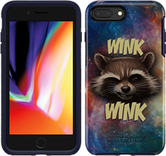 OtterBox iPhone 8 Plus/7 Plus Guardians of the Galaxy Symmetry Series