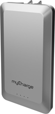 myCharge Home&Go 4000mAh Powerbank