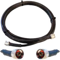 weBoost LMR400 eqiv. ultra low loss Cable (N male - N male ends)