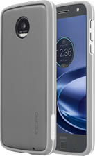 Incipio Moto Z Co-molded Bumper Case