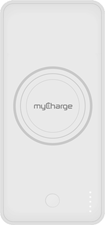myCharge Unplugged Qi 10W Wireless Charging Powerbank