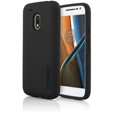 Incipio Moto G4 Play Dualpro Hard Shell Case