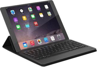 Zagg iPad 9.7 2017 / iPad Pro 9.7 / iPad Air 2 / iPad Air Messenger Folio Bluetooth Keyboard Case