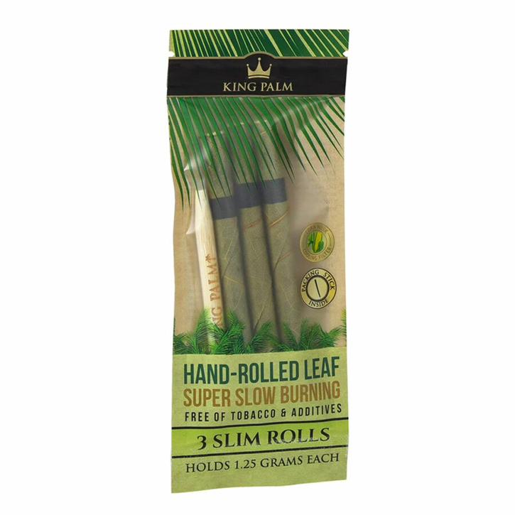 King Palm, Pre-Rolled Cones
