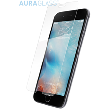 BodyGuardz iPhone 8/7/6s/6 AuraGlass ScreenGuardz Screen Protector