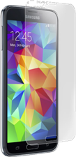 PureGear Galaxy S5 Tempered Glass Screen Protector