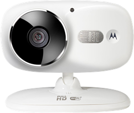 Motorola Focus 86 Wi-Fi HD Home Camera