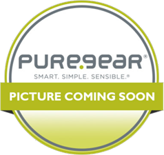 PureGear iPhone 5/5s/SE Slim Shell Case