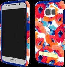 Trina Turk Galaxy S6 Trina Turk Dual Layer Case