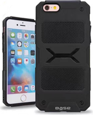 Base iPhone 7/8 Rugged Armor Protective Case