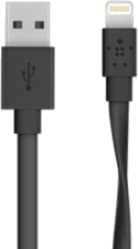Belkin MixIt 4' Flat Lightning Cable