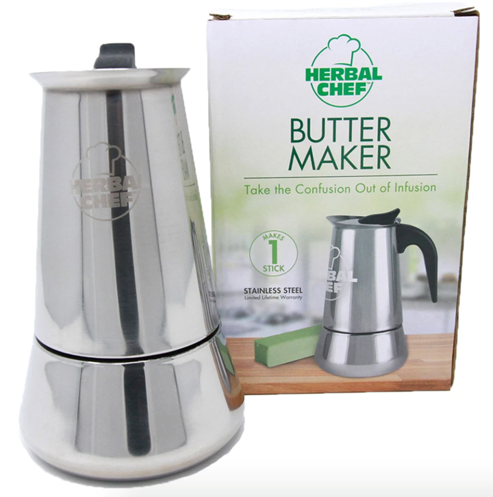 Herbal Chef Butter Maker 1 Stick