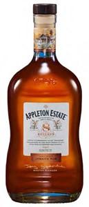 Forty Creek Distillery Appleton Estate 8YO Reserve 750ml