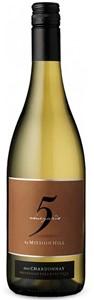 Mark Anthony Group Mission Hill Five Vineyards Chardonnay VQA 750ml