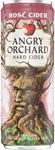Wett Sales & Distribution Angry Orchard Rose Slim Can 355ml