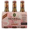 Mark Anthony Group Henkell Trocken Brut Rose Piccolo 600ml