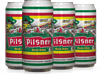 Molson Breweries 6C Pilsner 2838ml