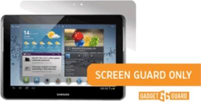 Gadget Guard Samsung Galaxy Tab 2 (10.1)  Wet Apply Screen Only