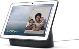 Google Nest Hub Max Smart Hub