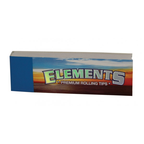 Elements Tips, Reg