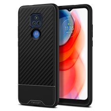 Spigen Core Armor Case For Motorola Moto G Play