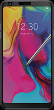 OtterBox LG Stylo 5 Alpha Glass Screen Protector