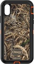 OtterBox iPhone X/XS Realtree Camo Defender Case