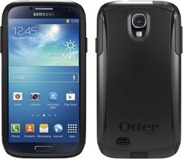 OtterBox Galaxy S4 Commuter Series Case