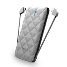 iWalk Duo 3000mAh Backup Battery