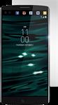 Gadgetguard LG V10 Black Ice Screen Protector