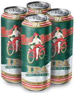 Central City Brewing Red Racer India Pale Ale 2000ml