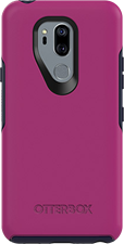 OtterBox LG G7 ThinQ Symmetry Series Case