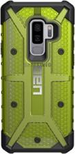 UAG Galaxy S9+ Plasma Case