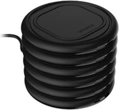 OtterBox 60W Otterspot Charging Base + 5x 5000mAh Portable Power Bank (5pcs) w/ Wall Adapter