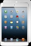 Gadget Guard iPad Mini/Mini 2/Mini 3 Black Ice Edition Screen Protector