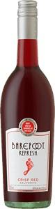 E & J Gallo Barefoot Refresh Crisp Red 750ml