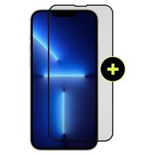 Gadget Guard - Black Ice Plus Flex Antimicrobial Screen Protector - iPhone 13 Pro Max