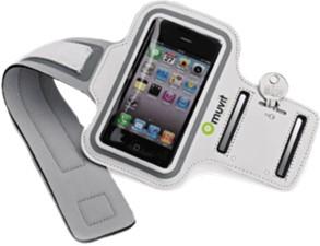 Muvit iPhone 4/4s Sports Armband (Large)