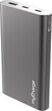 myCharge Razor Max-C QC 8000mAh Powerbank