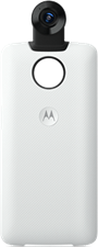 Motorola Moto Z Snap On 360 Camera