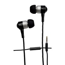 NuPower Stereo Headset 3.5mm