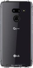 Blu Element LG G8 ThinQ DropZone Clear Rugged Case