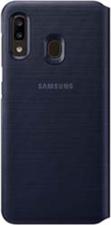 Samsung Galaxy A20 Wallet Cover