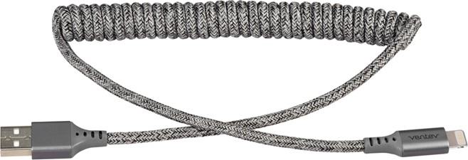 Ventev Helix Lightning 14 inch Cable