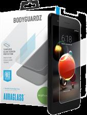 BodyGuardz LG Phoenix 4 AuraGlass Tempered Screen Protector