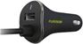 PureGear 4.8A Puregear USB-C Car Charger