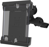 """RAM Mounts RAM Tab-Tite™ with Twist-Lock™ Triple Suction for 9""""-10.5"""" Tablets"""